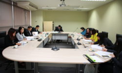 เข้าร่วมประชุมกองทุนสะสมเลี้ยงชีพ จัดประชุมคณะกรรมการกองทุนสะสมเลี้ยงชีพ ครั้งที่ 3(15)/2562 (25มี.ค.62)