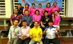 บรรยากาศการแข่งขันกีฬาเพื่อสุขภาพ ประจำปี 2562 วันที่ 19 กันยายน 2562 (19 ก.ย. 62)