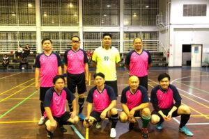 บรรยากาศการแข่งขันกีฬาเพื่อสุขภาพ ประจำปี 2562 วันที่ 3 กันยายน 2562 (3 ก.ย. 62)