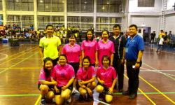 บรรยากาศการแข่งขันกีฬาเพื่อสุขภาพ ประจำปี 2562 วันที่ 5 กันยายน 2562 (5 ก.ย. 62)