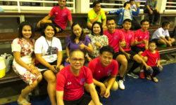 บรรยากาศการแข่งขันกีฬาเพื่อสุขภาพ ประจำปี 2562 วันที่ 10 กันยายน 2562 (10 ก.ย. 62)