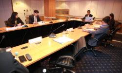 การประชุมสภาคณาจารย์และพนักงาน ครั้งที่ 6/2562 (18 ก.ย. 62)