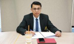 กองบริหารงานบุคคล มสด. จัดประชุมคณะกรรมการคัดเลือกข้าราชการพลเรือนดีเด่น ประจำปี พ.ศ. 2562 ครั้งที่ 1/2563 (13 ก.พ. 63)